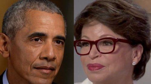 Ex-Obama Advisor Valerie Jarrett Demands Vaccine Mandates – 'Time For Us To Take Firm Measures'