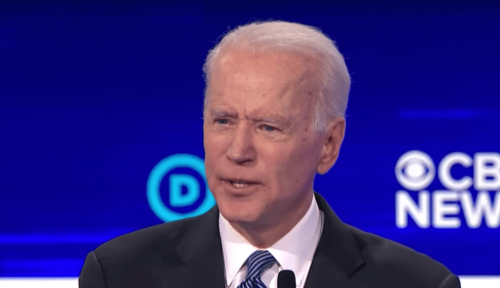 Biden Allows Abortions To Be Administered By Mail