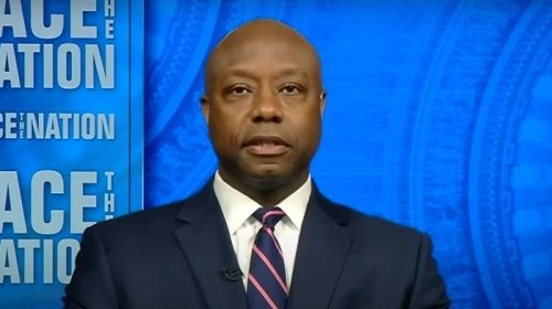 Attacks On Tim Scott, Caitlyn Jenner, Hispanic Republicans Proves That For Democrats, No Free Thinkers Need Apply