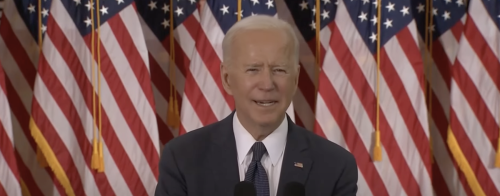 Americans Now View Biden Border Crisis As A Bigger Problem Than COVID-19