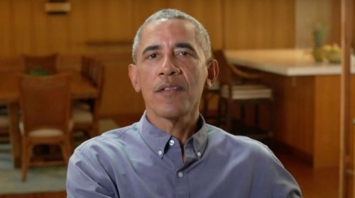 Barack Obama Says 'We Need To Reimagine Policing' As He Breaks His Silence About New Minneapolis Police Shooting