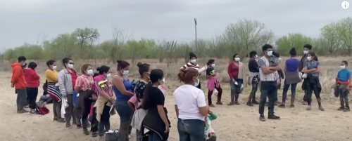 Cartels Using Social Media To Enlist Teenagers To Smuggle Immigrants Across The Border