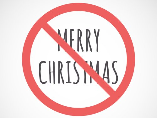 NJ School Board Cancels Christmas And Thanksgiving