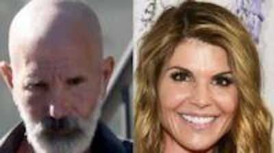 Lori Loughlin's Husband Gets Good News As He's Released From Home Confinement After College Admissions Scandal