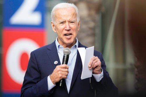 Moderate Democrats Could Doom Biden's Tax Hikes