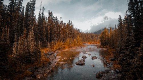 7 Powerful Landscape Photography Ideas