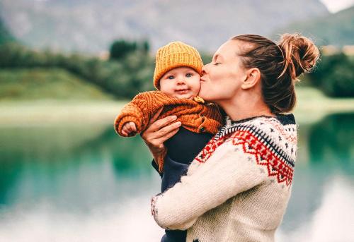 Angst vorm Mutter sein? 7 Dinge, die ich im ersten Jahr gelernt habe