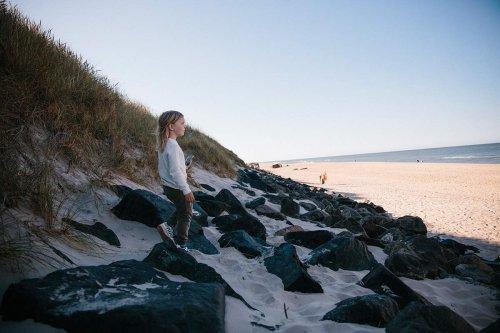 Dänische Nordseeküste – 7 Tipps für Urlaub mit Kindern