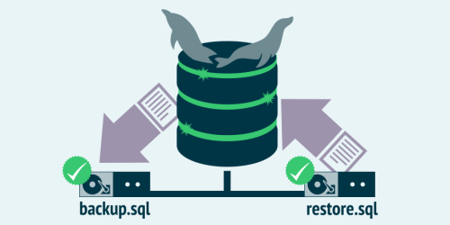 How To Backup And Restore MySQL/MariaDB Database In A Proper Way
