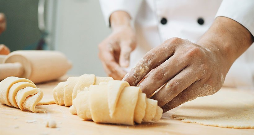 Your Guide to Working with Different Types of Pastry Dough - LionsDeal