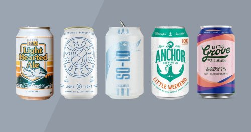 These 5 Low-ABV Beers Let You Indulge Habitually but More Healthfully