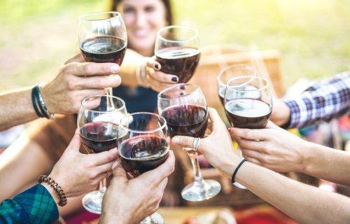 The 12 Best Merlot Wines to Drink in 2021