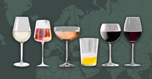 These Are the 6 Wine Styles to Know Right Now