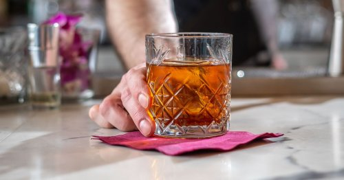 You Should Be Splitting Your Vermouth When Making Cocktails. Here's Why.