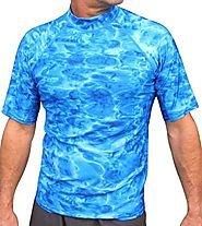Best Water Shirts for Men xxl 3xl 4xl 5xl Reviews   Listly List