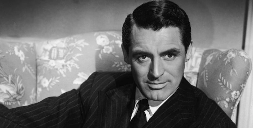 Raymond Chandler Wanted Cary Grant to Play Philip Marlowe.