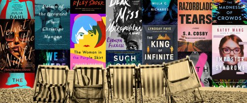 The Most Anticipated Crime Books Of 2021: Summer Reading Edition