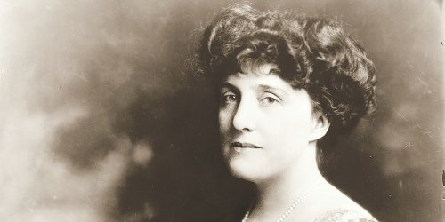The Enduring Mystery of Mary Roberts Rinehart, America's Answer to Agatha Christie