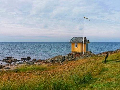 Välkommen till Sverige – Fika und Frischluft Teil 1