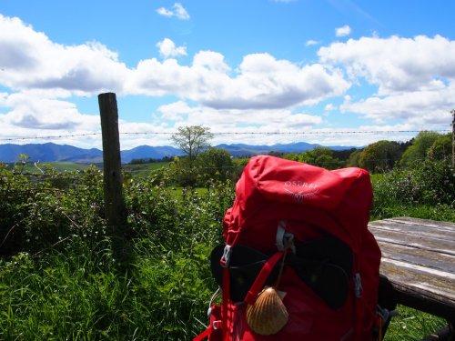 Packliste Jakobsweg / Camino de Santiago