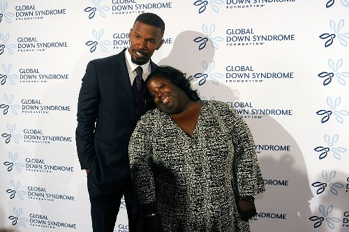 Jamie Foxx remembers late sister DeOndra Dixon on World Down Syndrome Day