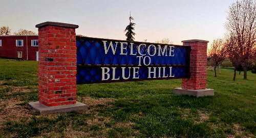 City of Blue Hill in Nebraska becomes 25th in nation to outlaw abortion