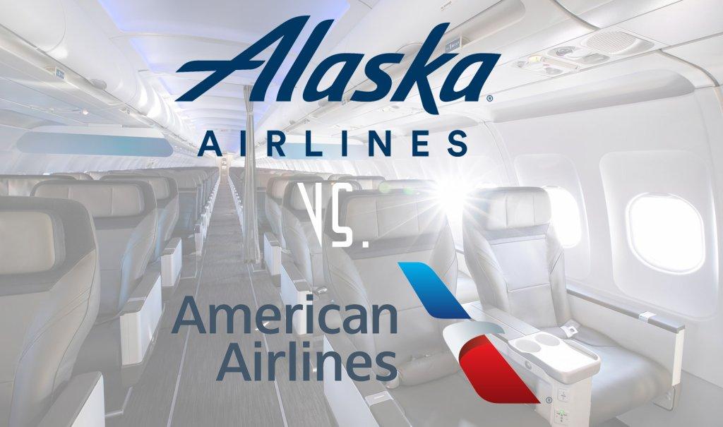 Alaska Air - cover