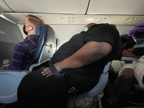 When Does A Passenger Of Size Become A Passenger Of Danger?