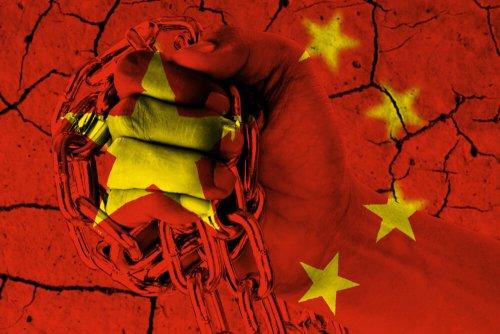China Shutters Social Media Accounts of Crypto Influencers   Live Bitcoin News