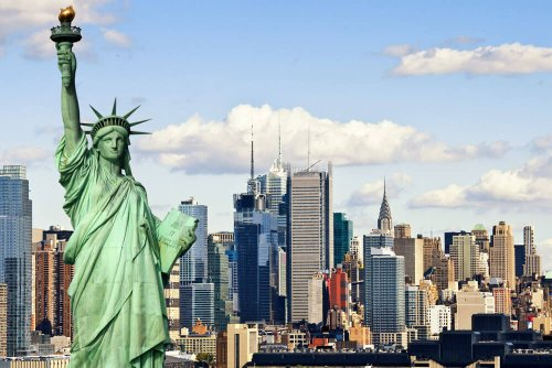 Coinbase Is Setting Up a New Home in New York