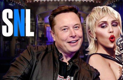 SNL com Elon Musk será transmitido no Brasil, veja como assistir