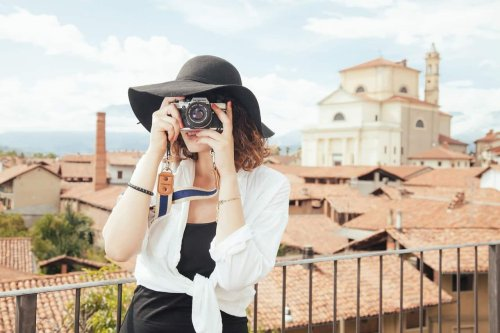 Four Basic Tips on How to Take a Great Travel Photo -