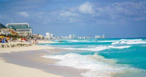 5 Beautiful Cancun Beaches - Live Dream Discover