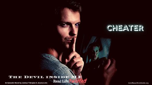 "The Devil Inside Me ""Cheater""   Live Mana Worldwide Foundation & Multimedia Broadcast Network"