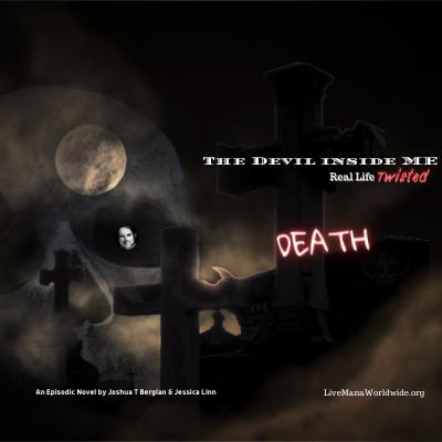 "The Devil Inside Me ""Death""   Live Mana Worldwide Foundation & Multimedia Broadcast Network"