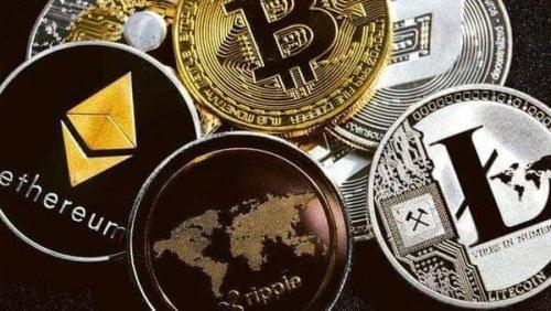 Coinbase and SoftBank help fund Brazilian crypto firm
