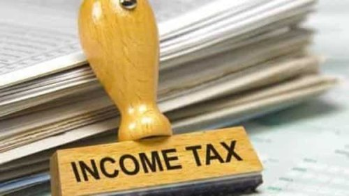 Received income tax notice? No need to panic, suggest experts