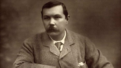 Why Arthur Conan Doyle sought justice for a Parsi lawyer