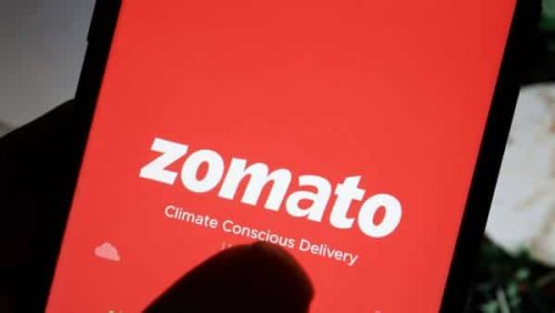 Zomato makes stellar debut, mcap hits over ₹1 trillion on day one