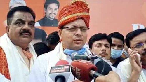 Uttarakhand govt transfers 34 IAS officers