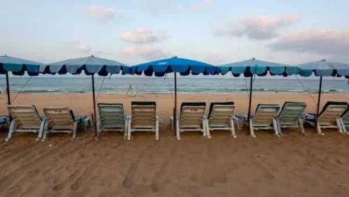Phuket reopening plan could become a model for other vacation hotspots