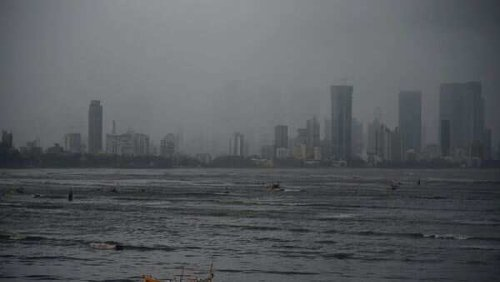Cyclone Tauktae: 127 missing after vessel sinks in, says Indian Navy