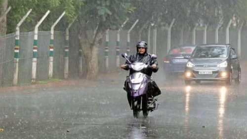 Monsoon: Delhi, neighbouring areas may have to wait for another week, says IMD
