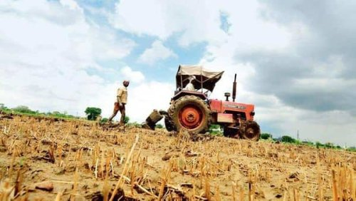 NRIs can acquire farmland via inheritance