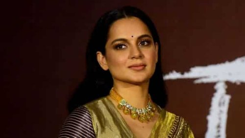 Kangana Ranaut yet to pay half of last year's income tax due to 'no work'
