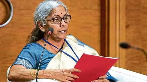 Need to keep supply chains open for vaccine raw materials to fight Covid: FM