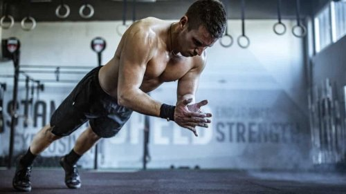 How to get the perfect chest workout