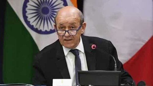 France aims at having 20,000 Indian students by 2025