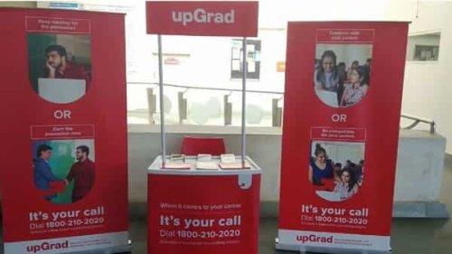 upGrad launches new learning model 'upLevel'