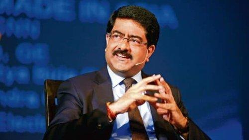 Four lessons Kumar Mangalam Birla offered to IIM-A grads